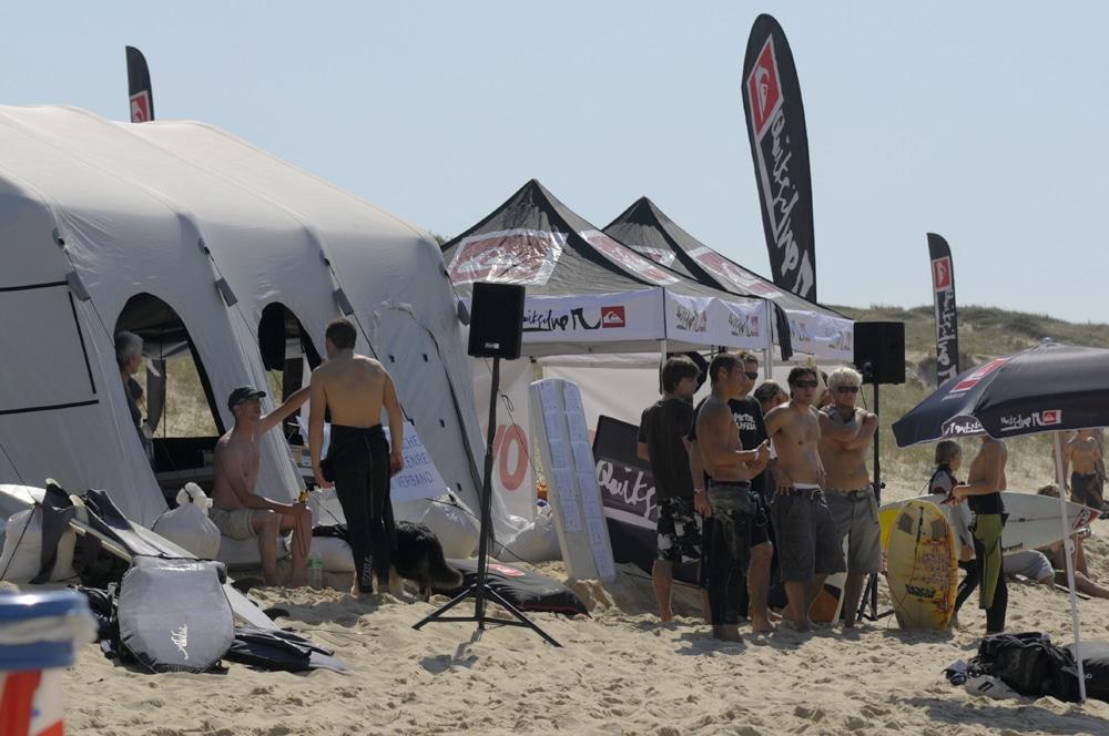 DWV Beach Reijerman