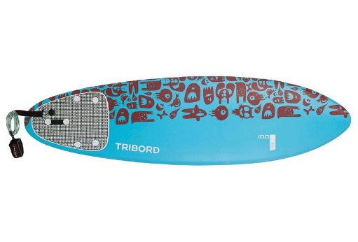 Shortboard-Decathlon