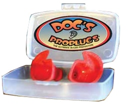docs earplugs