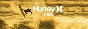 Hurley Pro Trestles