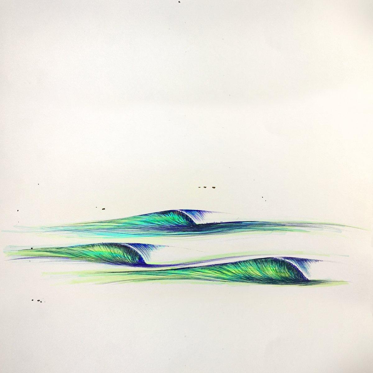 marker series 1