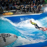 Surf &Style 2016, European Championship of stationary waveriding finals