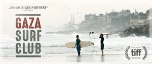 surfing gaza