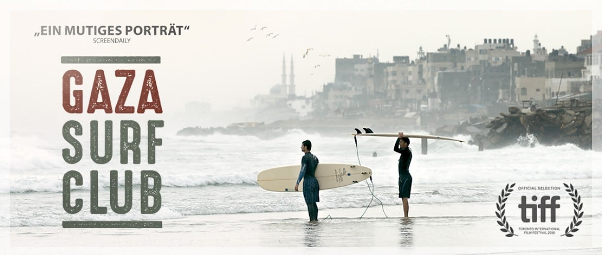 Gaza Surf Club – Dokumentation