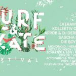 Surf and skate Festival
