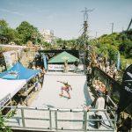 odonien surf und skate festival