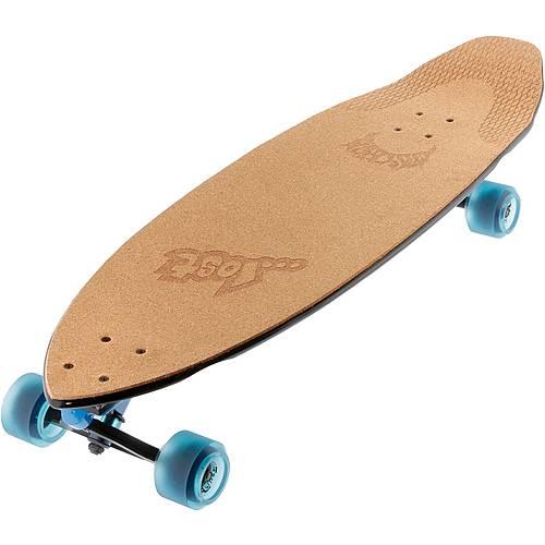 lost longboard