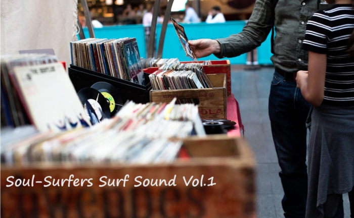 Soul-Surfers Soundtrack