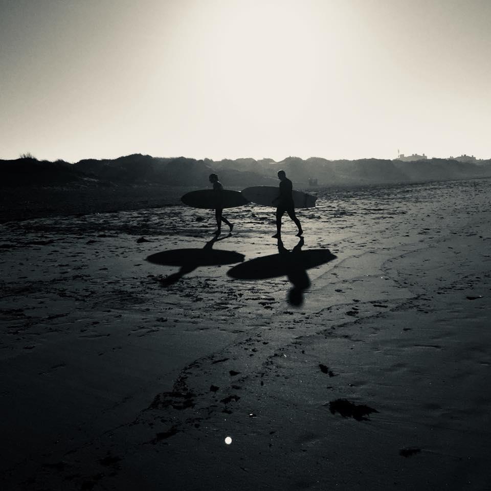 Wie schwer ist es mit dem Surfen anzufangen?