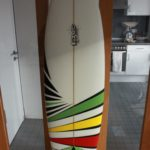 DVG Surfboards