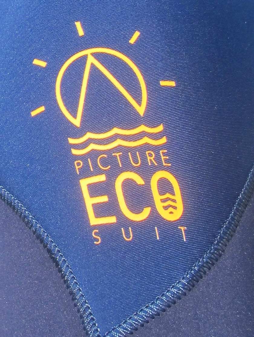 "PICTURE ""Civic"" 3/2 Eco-Wetsuit im Test"