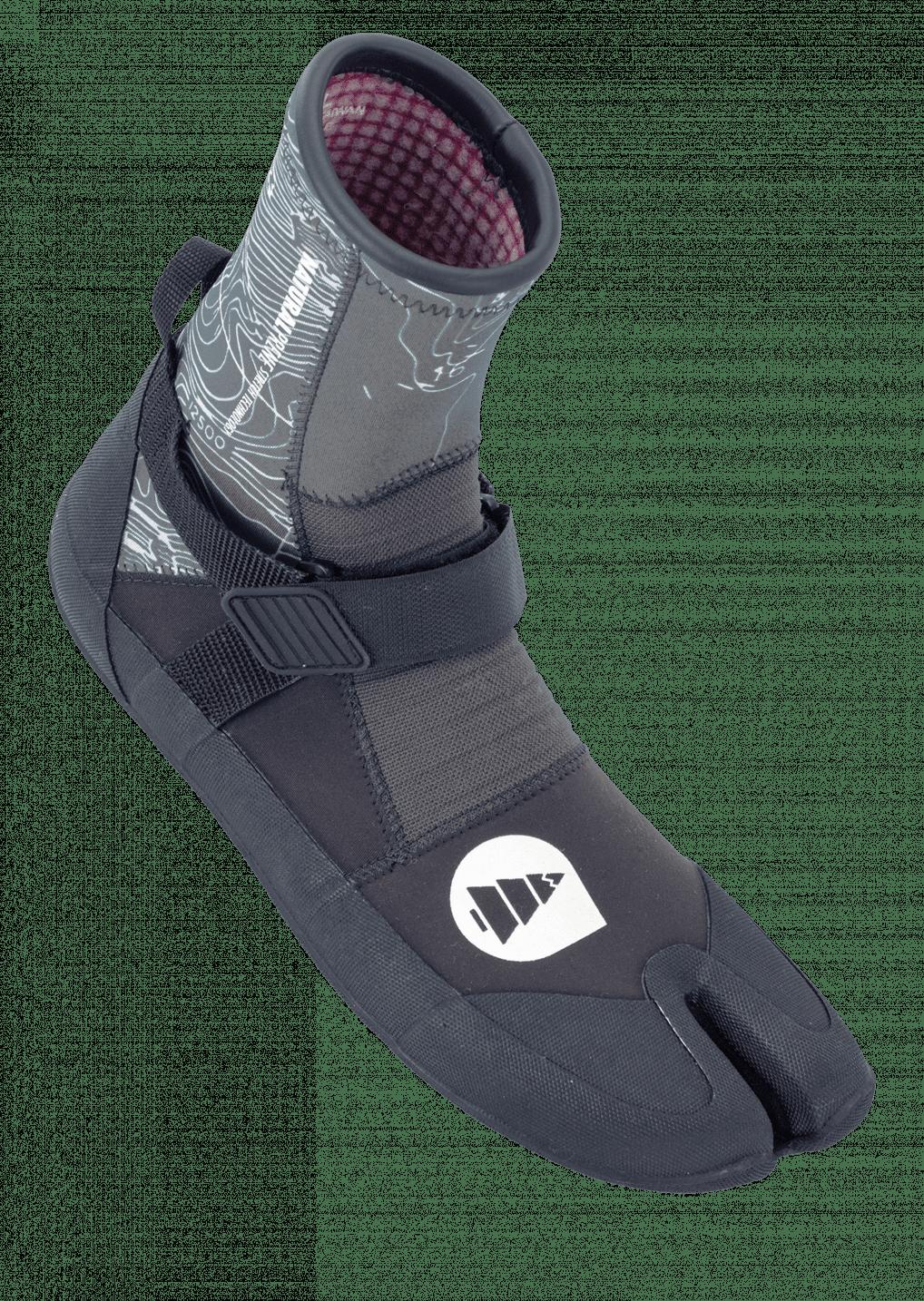 alpha feet