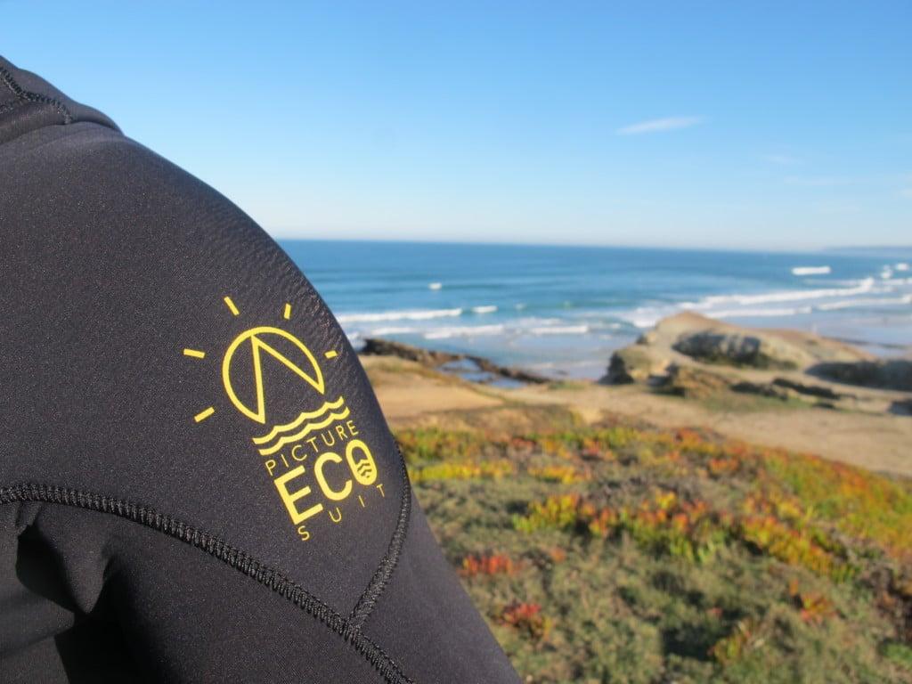 Eco Wetsuit