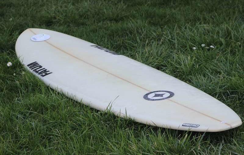 Fatum Surfboard 7'4''