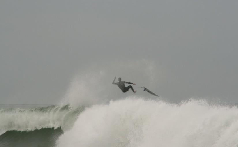 Schattenseiten des Surfens – 8 gute Gründe nie wieder zu Surfen