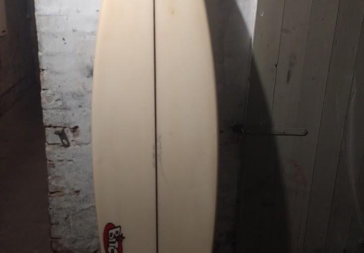 "6'6′""Shortboard, 7'6″ Minimalibu und 9'6″ Longboard zu verkaufen"