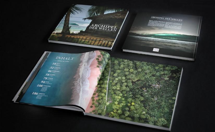 Archipel der Wellen – von Stefan Götzelmann