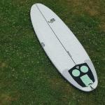 Verkaufe Lib Tech Surfboard Extension Ramp 6'6 – NEU