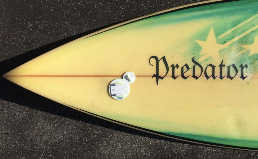 Shortboard 6'1