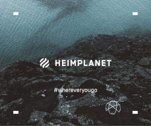 heimatplanet