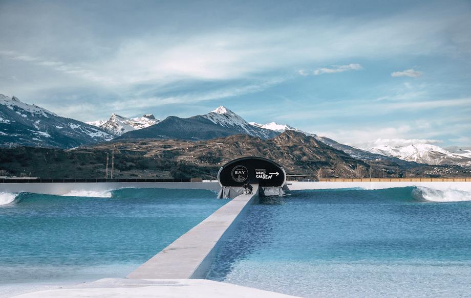 Alaia Bay Switzerland 1